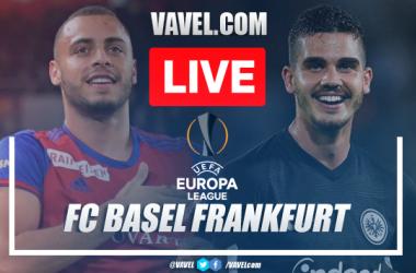 As it happened: FC Basel (4)1-0(0) in the 2020 Europa League