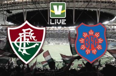 Fluminense x Bonsucesso, Campeonato Carioca