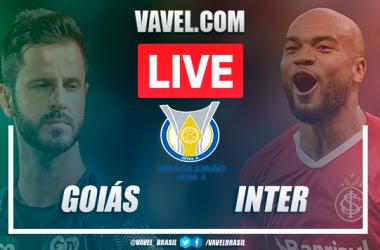 Gol e melhores momentos de Goiás 1 x 0 Internacional pelo Campeonato Brasileiro 2020