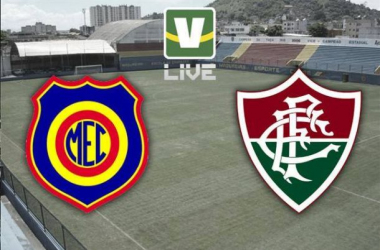 Madureira x Fluminense, Campeonato Carioca