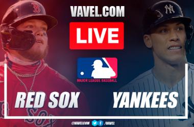 Highlights and runs: Boston Red Sox 5-2 New York Yankees in 2021 MLB