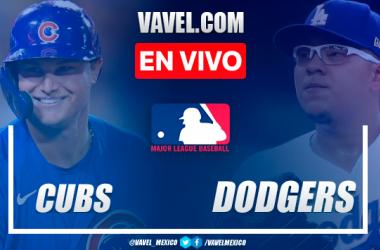 Resumen y carreras: Chicago Cubs 2-3 Los Ángeles Dodgers en MLB 2021