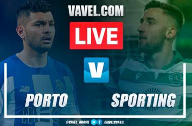 Gols e melhores momentos de Porto x Sporting na Primeira Liga (2-0)