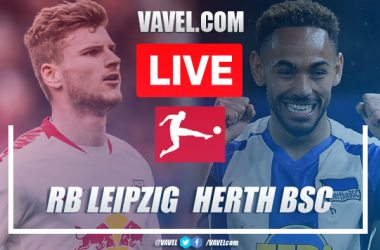 RB Leipzig vs Hertha BSC: Live Stream, TV Updates, and How to Watch Bundesliga (2-2)