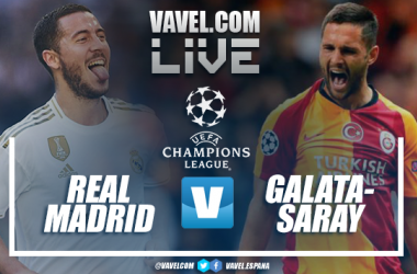 Real Madrid vs Galatasaray / VAVEL.com