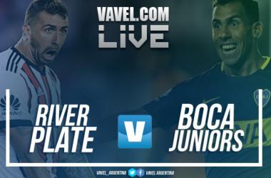 River Plate vs Boca Juniors en vivo por la Supercopa Argentina | Foto: VAVEL
