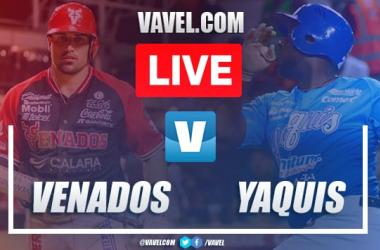 Highlights & Runs: Venados 1-0 Yaquis, Game 7 LMP 2020