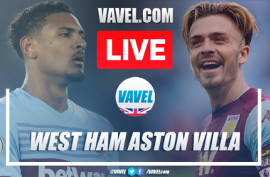 West Ham United vs Aston Villa: Live Stream TV Updates and How To Watch Premier League 2020 (1-1): Two quick goals!
