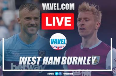 As it happened: West Ham defeat Burnley 1-0 in 2020 Premier League