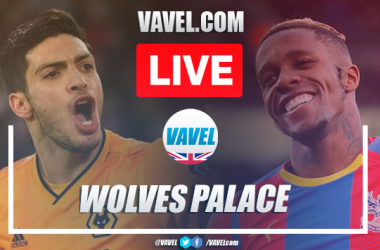 Goals and Highlights: Wolves 2-0 Crystal Palace