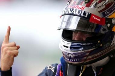Gp Brasile, qualifiche: la pioggia non ferma Sebastian Vettel
