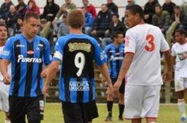 Partido de la Segunda División Profesional. Foto: Sitio oficial Liverpool FC