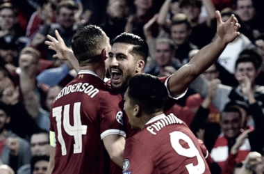 Champions League - Straripante Liverpool: 4-2 all'Hoffenheim e playoffs superati