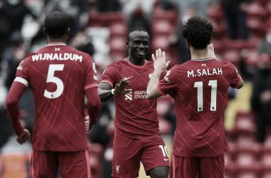 El Liverpool cumple el objetivo y se clasifica a Champions League