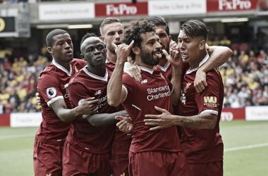 Previa Liverpool - West Ham: esto es Anfield
