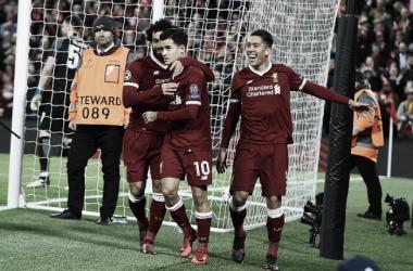 Foto: John Powell/Liverpool FC