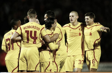 Bournemouth 1-3 Liverpool: Five things we learned