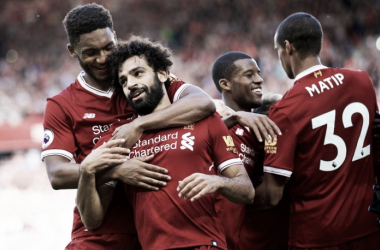 Premier League - Liverpool straripante, Arsenal umiliato: 4-0 ad Anfield