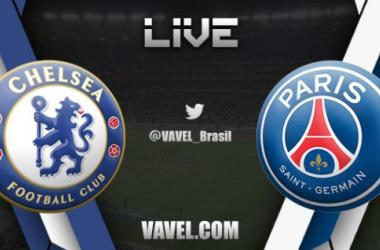 Champions League 2014: Chelsea 2-0 Paris Saint-Germain