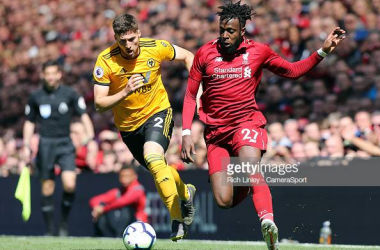 Wolverhampton Wanderers v Liverpool Preview: Can Wolves bring an end to Liverpool's league dominance