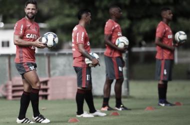 No primeiro desafio da temporada, Flamengo visita Vila Nova em amistoso