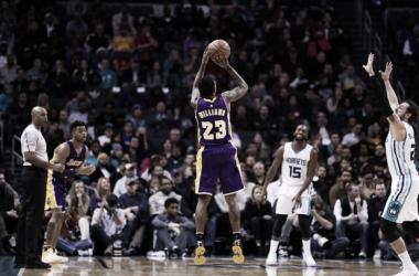 Se repite la historia para los Lakers