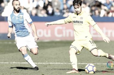 """Javier Calleja: """"No buscaré nunca excusas, intentaremos afrontar todos los partidos con los jugadores que tenemos"""""""