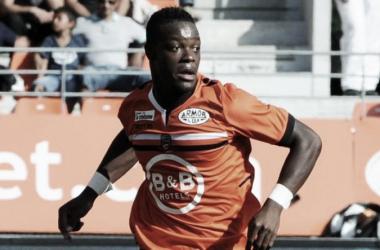Lamine Kone set to be first Sunderland signing