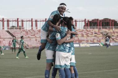 Llaneros logró su segunda victoria frente a La Equidad