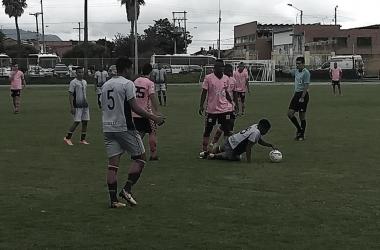 Foto: Difútbol