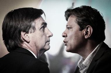 Especial Eleições 2019: compare as propostas de Bolsonaro e Haddad para o esporte brasileiro