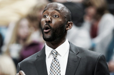 Los Atlanta Hawks contratan a Lloyd Pierce como entrenador jefe