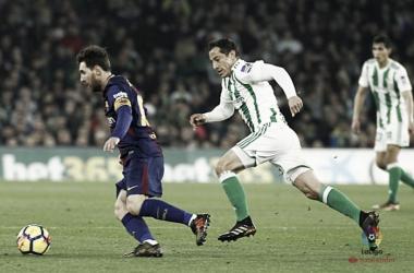 Leo Messi. Fonte: LaLiga.es