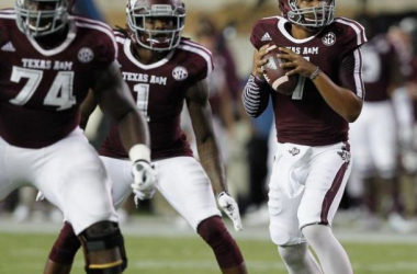 Texas A&M Aggies Scorches Lamar Cardinals After Weather Delay