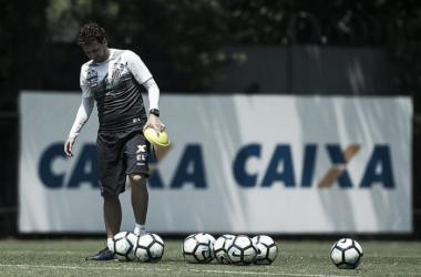 Foto: Flickr/Santos FC