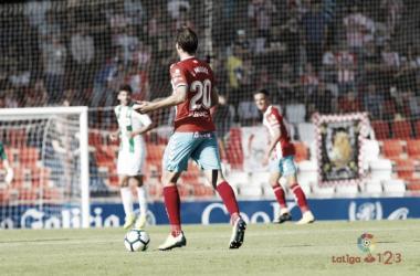 Resumen de la jornada: Osasuna se mantiene líder