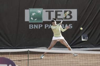 Foto: Divulgação/WTA de stambul