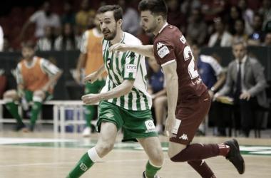 El Real Betis Futsal nuevo equipo de la Primera División