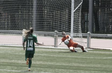 Sandra Paños se despide del Levante y pone rumbo a Barcelona