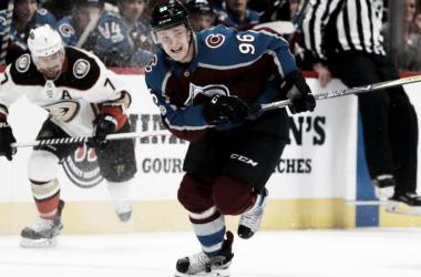 Avs vs Ducks | Los Angeles Times