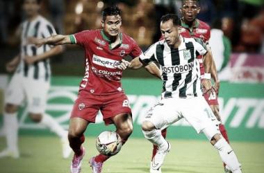 Foto. Atlético Nacional