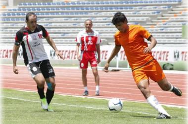Lobos BUAP - Chiapas: Buscando la primera victoria en Copa