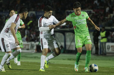 Lobos BUAP - Chiapas FC: Regresa la Copa MX a Puebla