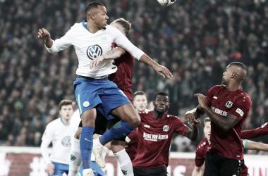 @VFL Wolfsburgo