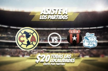 (Foto: Club América).
