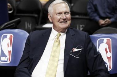 NBA News - Jerry West pronto a lasciare i Warriors per un ruolo da consulente ai Los Angeles Clippers