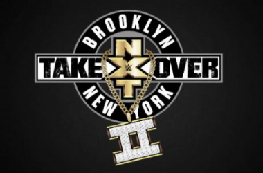 It's back to Brooklyn for NXT. Photo- topropepress.com