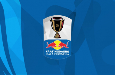 Jadwal Resmi Babak 32 Besar Kratingdaeng Piala Indonesia 2018