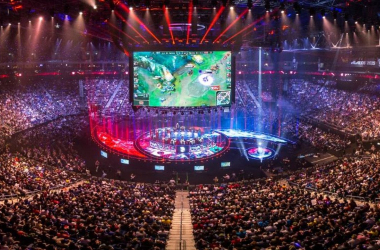 G2 vs FPX: Live Stream, Score Updates and How to Watch 2019 LoL World Championship Finals