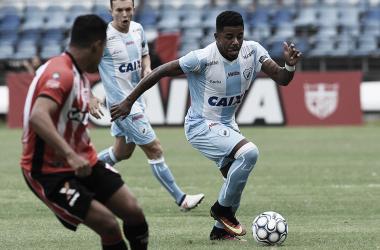 Foto: Divulgação/Site Oficial Londrina